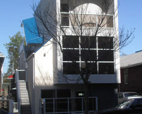 WEST END AVENUE MEDICAL CLINIC